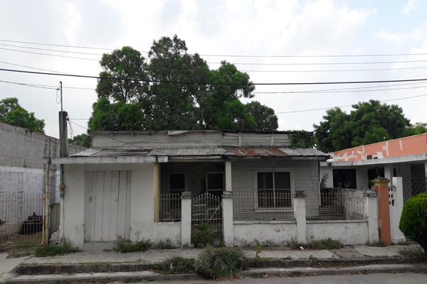 Foto de terreno comercial en venta en primera avenida htv3041e , americana, tampico, tamaulipas, 5789334 No. 01