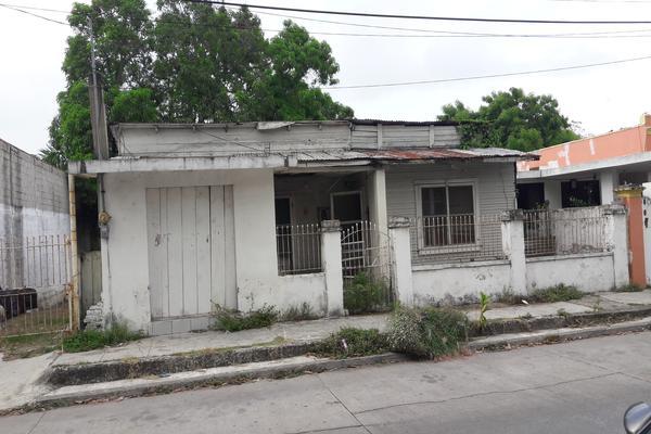 Foto de terreno comercial en venta en primera avenida htv3041e , americana, tampico, tamaulipas, 5789334 No. 02