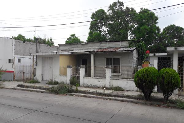 Foto de terreno comercial en venta en primera avenida htv3041e , americana, tampico, tamaulipas, 5789334 No. 03