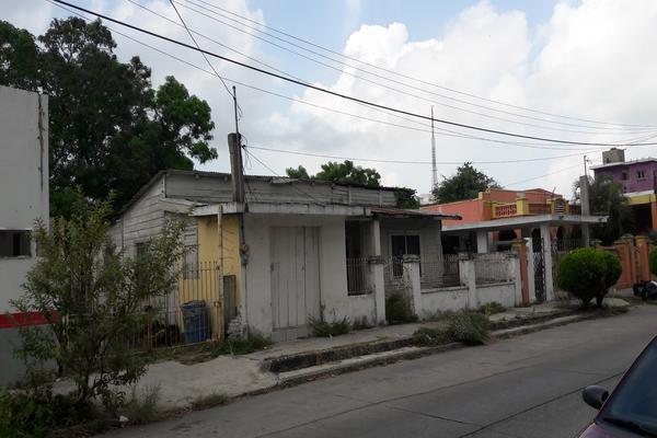 Foto de terreno comercial en venta en primera avenida htv3041e , americana, tampico, tamaulipas, 5789334 No. 06