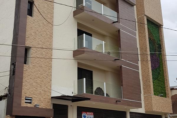 Foto de departamento en renta en primera avenida , los pinos, tampico, tamaulipas, 5343938 No. 01