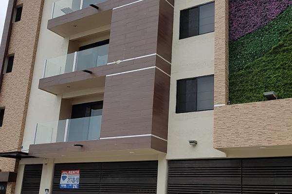 Foto de departamento en renta en primera avenida , los pinos, tampico, tamaulipas, 5343938 No. 02