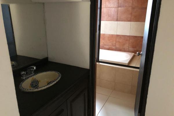 Foto de departamento en renta en primera avenida , los pinos, tampico, tamaulipas, 5343938 No. 03