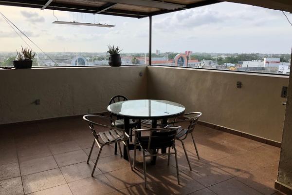 Foto de departamento en renta en primera avenida , los pinos, tampico, tamaulipas, 5343938 No. 13