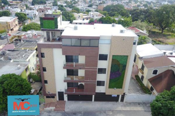 Foto de departamento en renta en primera avenida , los pinos, tampico, tamaulipas, 5343938 No. 15