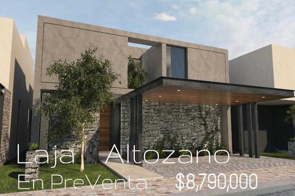 Foto de casa en condominio en venta en primera cerrada de altozano altozano , san pedrito el alto, querétaro, querétaro, 7187238 No. 01