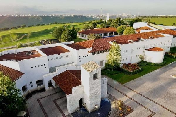 Foto de terreno habitacional en venta en primera cerrada de la catedral , el campanario, querétaro, querétaro, 4647626 No. 03