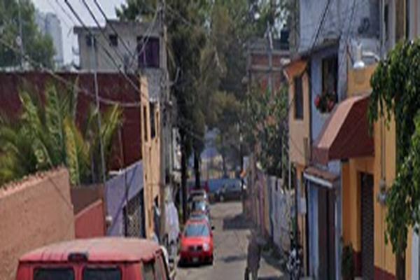 Foto de casa en venta en primera cerrada de pilares , las aguilas 1a sección, álvaro obregón, df / cdmx, 15239340 No. 02