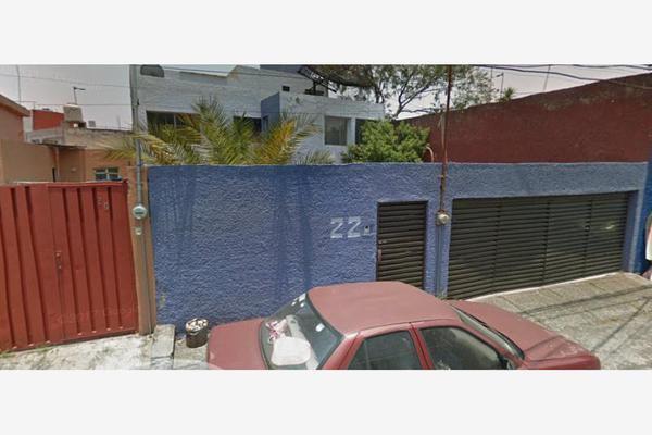 Foto de casa en venta en primera cerrada de pilares , las trojes, álvaro obregón, michoacán de ocampo, 19564354 No. 01
