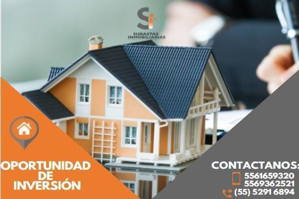 Foto de casa en venta en primera cerrada de pilares , las trojes, álvaro obregón, michoacán de ocampo, 19564354 No. 02