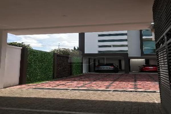 Foto de cuarto en renta en primera de bellas artes , santa bárbara almoloya, san pedro cholula, puebla, 9154021 No. 02