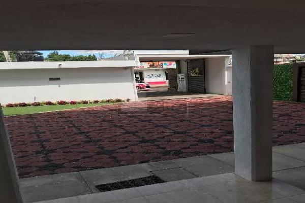 Foto de cuarto en renta en primera de bellas artes , santa bárbara almoloya, san pedro cholula, puebla, 9154021 No. 05