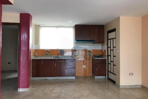 Foto de cuarto en renta en primera de bellas artes , santa bárbara almoloya, san pedro cholula, puebla, 9154021 No. 11