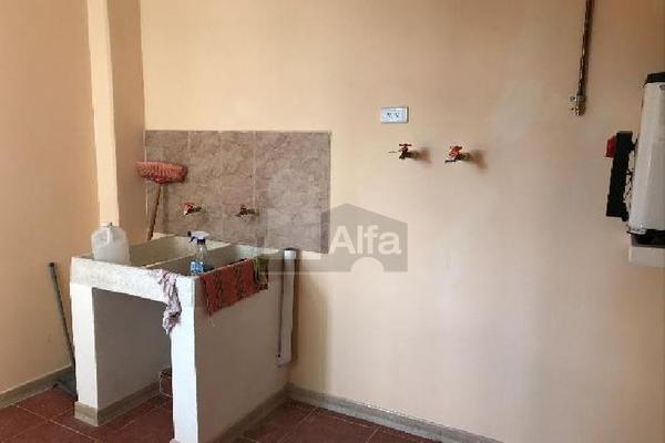 Foto de cuarto en renta en primera de bellas artes , santa bárbara almoloya, san pedro cholula, puebla, 9154021 No. 13