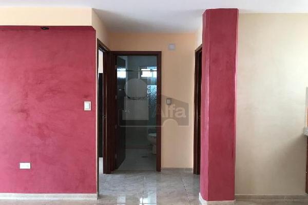 Foto de cuarto en renta en primera de bellas artes , santa bárbara almoloya, san pedro cholula, puebla, 9154021 No. 16