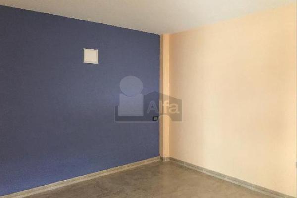 Foto de cuarto en renta en primera de bellas artes , santa bárbara almoloya, san pedro cholula, puebla, 9154021 No. 17