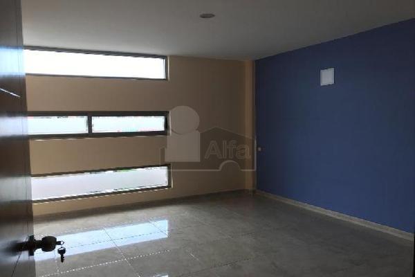 Foto de cuarto en renta en primera de bellas artes , santa bárbara almoloya, san pedro cholula, puebla, 9154021 No. 20