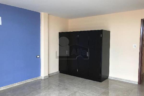 Foto de cuarto en renta en primera de bellas artes , santa bárbara almoloya, san pedro cholula, puebla, 9154021 No. 21