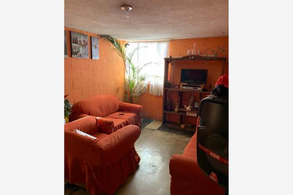 Foto de departamento en venta en primera de mayo 10, pirules de villancico 2a sección, ecatepec de morelos, méxico, 0 No. 04