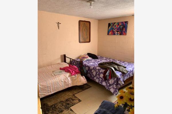 Foto de departamento en venta en primera de mayo 10, pirules de villancico 2a sección, ecatepec de morelos, méxico, 0 No. 05