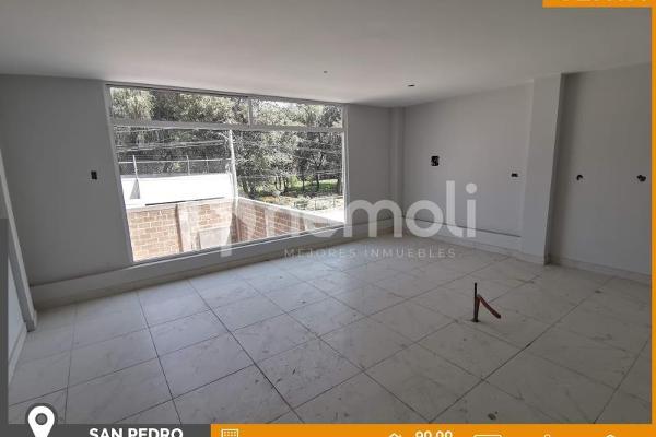 Foto de departamento en venta en primera privada 5 de mayo 3616, rincón de la arborada, san pedro cholula, puebla, 5959934 No. 02