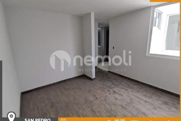 Foto de departamento en venta en primera privada 5 de mayo 3616, rincón de la arborada, san pedro cholula, puebla, 5959934 No. 03