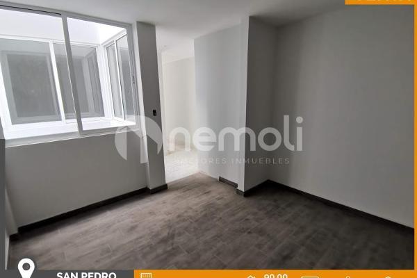 Foto de departamento en venta en primera privada 5 de mayo 3616, rincón de la arborada, san pedro cholula, puebla, 5959934 No. 04