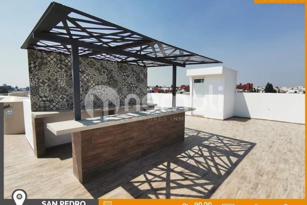 Foto de departamento en venta en primera privada 5 de mayo 3616, rincón de la arborada, san pedro cholula, puebla, 5959934 No. 05