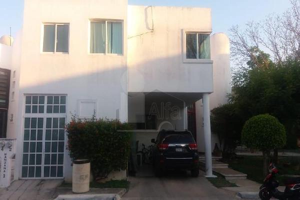 Foto de casa en venta en primera privada de avenida resurgimiento , montecristo, campeche, campeche, 5899592 No. 02