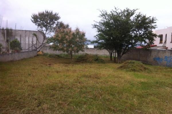 Foto de terreno industrial en venta en primera privada de martires de chicago , san agustin de las juntas, san agustín de las juntas, oaxaca, 5931496 No. 01