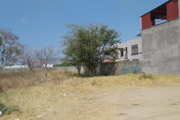 Foto de terreno industrial en venta en primera privada de martires de chicago , san agustin de las juntas, san agustín de las juntas, oaxaca, 5931496 No. 02