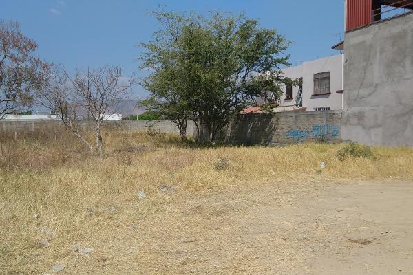 Foto de terreno industrial en venta en primera privada de martires de chicago , san agustin de las juntas, san agustín de las juntas, oaxaca, 5931496 No. 03