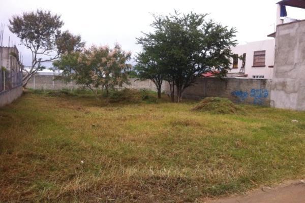 Foto de terreno industrial en venta en primera privada de martires de chicago , san agustin de las juntas, san agustín de las juntas, oaxaca, 5931496 No. 05