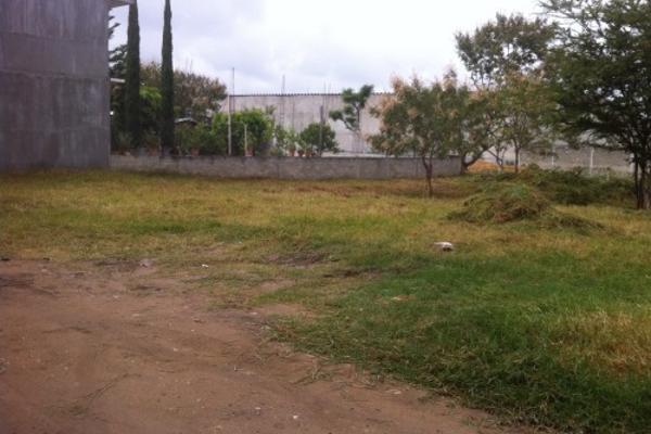 Foto de terreno industrial en venta en primera privada de martires de chicago , san agustin de las juntas, san agustín de las juntas, oaxaca, 5931496 No. 06