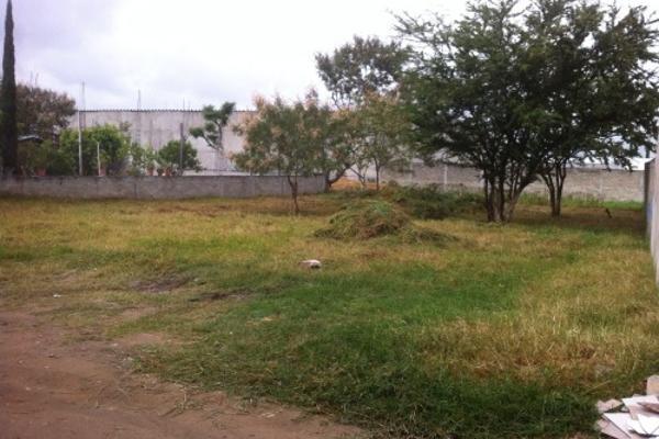 Foto de terreno industrial en venta en primera privada de martires de chicago , san agustin de las juntas, san agustín de las juntas, oaxaca, 5931496 No. 07