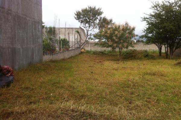 Foto de terreno industrial en venta en primera privada de martires de chicago , san agustin de las juntas, san agustín de las juntas, oaxaca, 5931496 No. 08