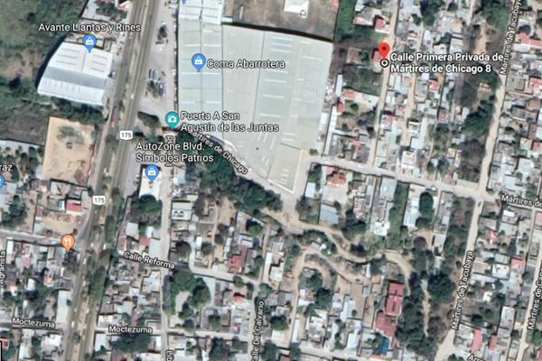 Foto de terreno industrial en venta en primera privada de martires de chicago , san agustin de las juntas, san agustín de las juntas, oaxaca, 5931496 No. 09