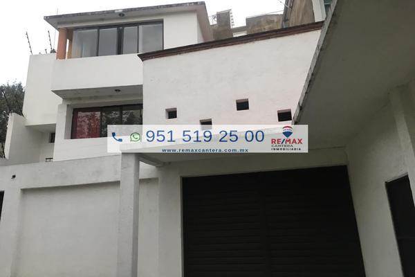 Foto de casa en venta en primera privada sierra maestra , loma linda, oaxaca de juárez, oaxaca, 7243982 No. 01