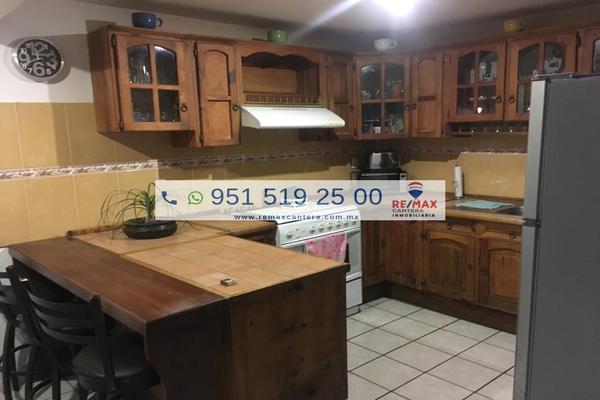 Foto de casa en venta en primera privada sierra maestra , loma linda, oaxaca de juárez, oaxaca, 7243982 No. 04