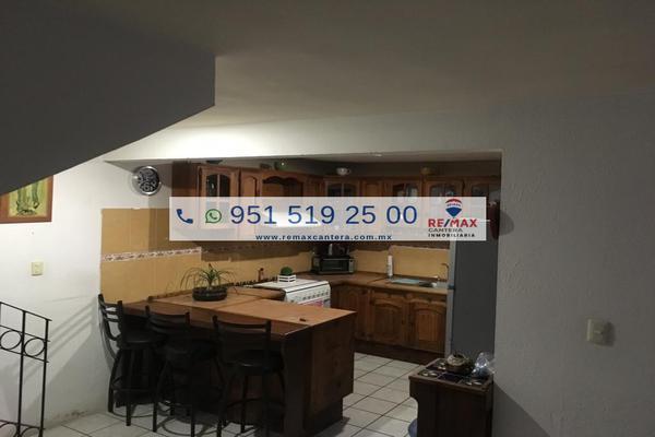 Foto de casa en venta en primera privada sierra maestra , loma linda, oaxaca de juárez, oaxaca, 7243982 No. 05