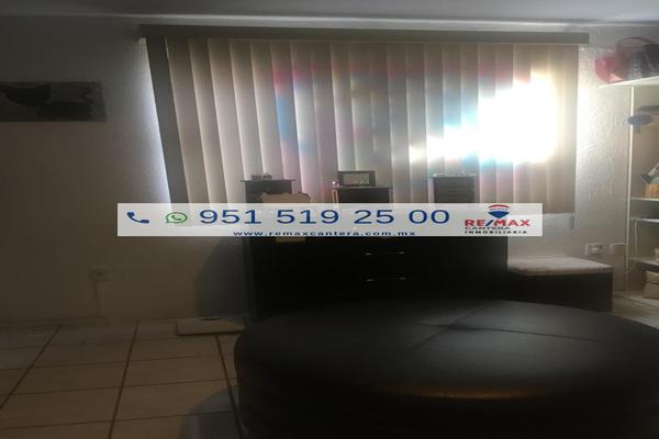Foto de casa en venta en primera privada sierra maestra , loma linda, oaxaca de juárez, oaxaca, 7243982 No. 10