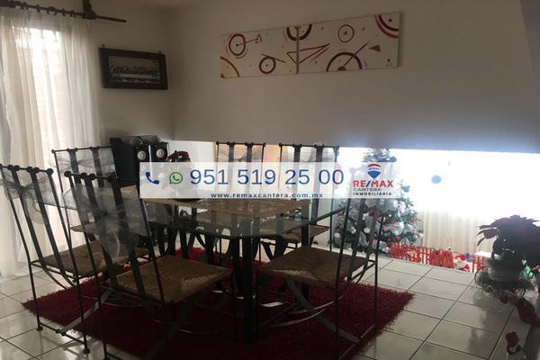 Foto de casa en venta en primera privada sierra maestra , loma linda, oaxaca de juárez, oaxaca, 7243982 No. 12