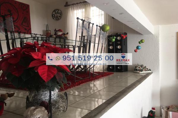 Foto de casa en venta en primera privada sierra maestra , loma linda, oaxaca de juárez, oaxaca, 7243982 No. 13