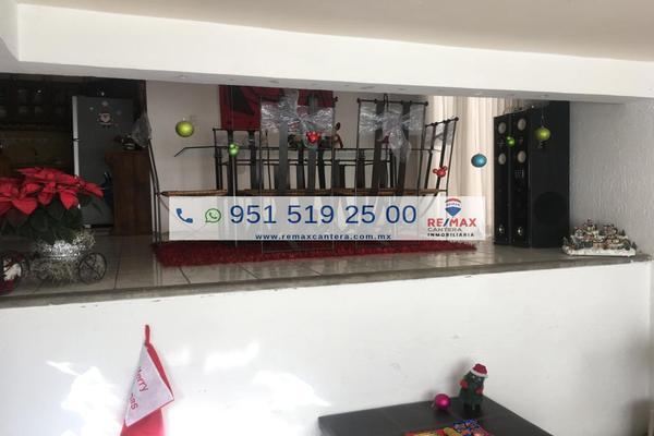 Foto de casa en venta en primera privada sierra maestra , loma linda, oaxaca de juárez, oaxaca, 7243982 No. 14