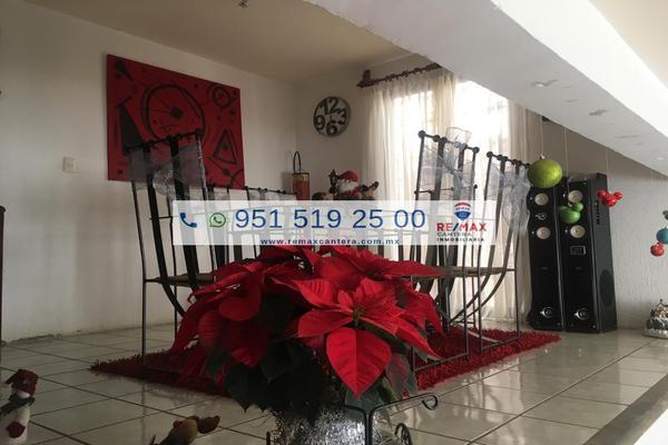 Foto de casa en venta en primera privada sierra maestra , loma linda, oaxaca de juárez, oaxaca, 7243982 No. 15