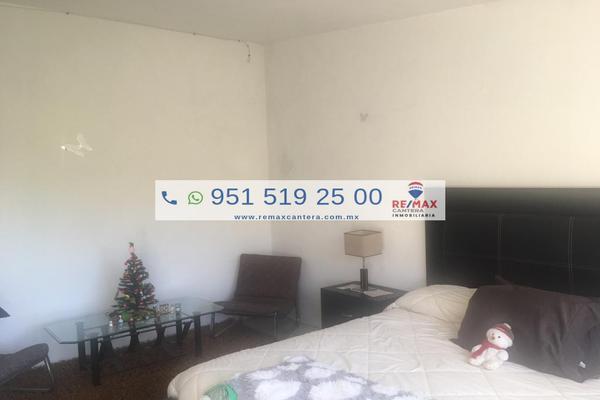 Foto de casa en venta en primera privada sierra maestra , loma linda, oaxaca de juárez, oaxaca, 7243982 No. 20