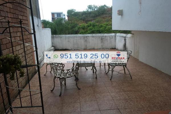 Foto de casa en venta en primera privada sierra maestra , loma linda, oaxaca de juárez, oaxaca, 7243982 No. 21