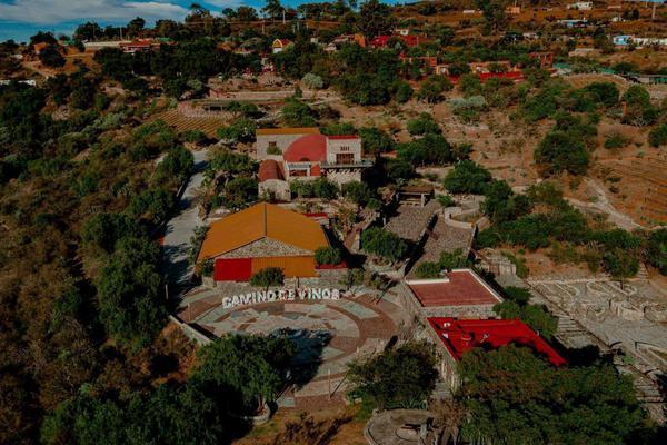 Foto de terreno habitacional en venta en primera sección , el nogal (las palancas), guanajuato, guanajuato, 0 No. 07