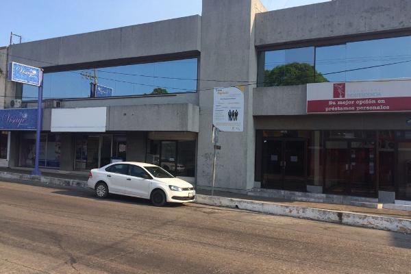 Foto de edificio en renta en primero de mayo , ciudad madero centro, ciudad madero, tamaulipas, 3500109 No. 02