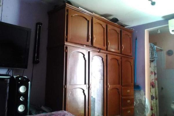 Foto de casa en venta en  , primero de mayo, cajeme, sonora, 7954617 No. 07